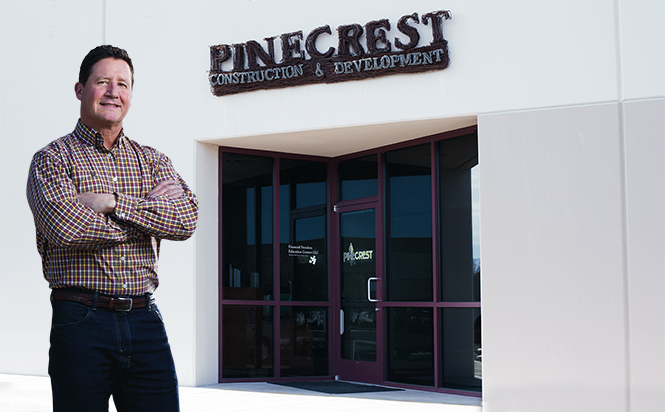 Pinecrest Construction Testimonial